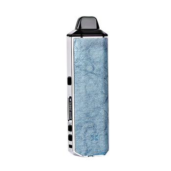 X-Vape Aria Dry-Herb Vaporizer Glacier Blue