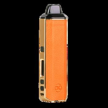 X-Vape Aria Limited Edition Dry-Herb Vaporizer Atomic Orange
