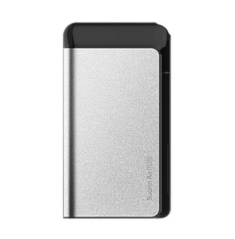 Suorin Air Plus Chrome
