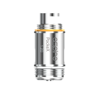 Aspire PockeX 1.2 Ohm Coil