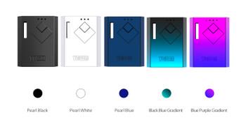 Yocan WIT Portable Cartridge Vape Mod