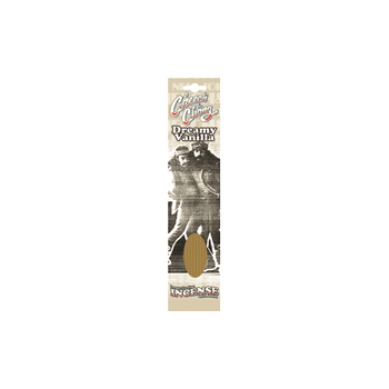 Cheech and Chong Oil Based Long Lasting Incense:  Dreamy Vanilla