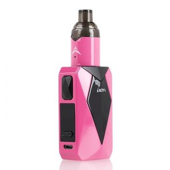 iJoy Diamond VPC Kit Pink
