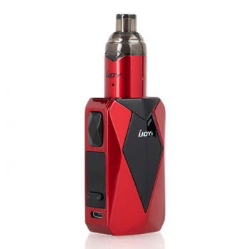 iJoy Diamond VPC Kit Red