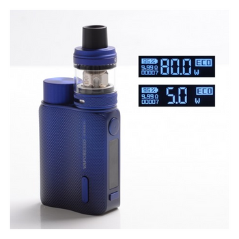 Vaporesso Swag Kit II Blue