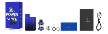 Vaporesso Swag Kit II Blue