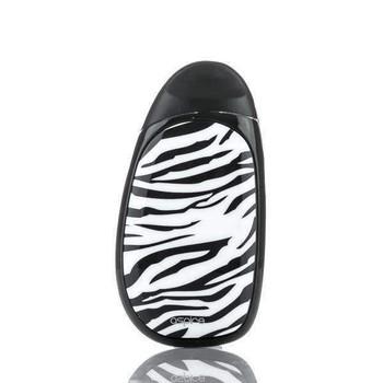 Aspire Cobble Kit - Zebra Stripes