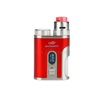 Eleaf Pico Squeeze 2 Red
