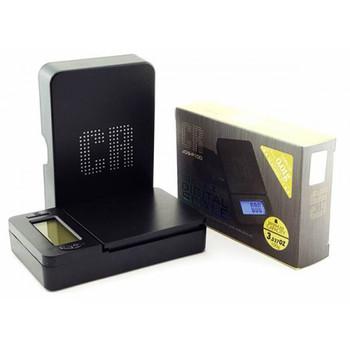 CR Portable Pocket Digital Scale 2 Pack