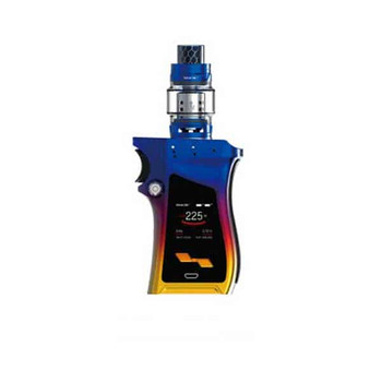 Smok Mag Kit Blue and Multi-Color