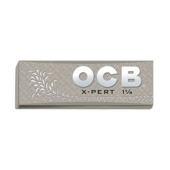 OCB x-Pert Rolling Papers 1 1/4
