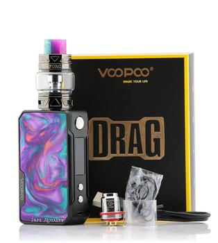 VooPoo Drag Mini Purple