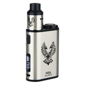 Eleaf iStick Pico RDTA Chrome P2