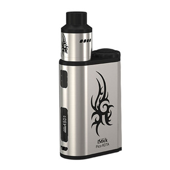 Eleaf iStick Pico RDTA Chrome P1