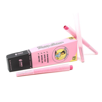 Blazy Susan Pink Cones 1 1/4 6 Pack