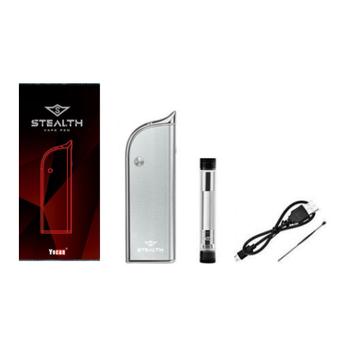 Yocan Stealth Vape Pen Black
