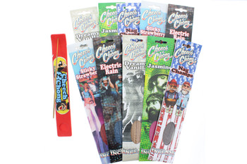 Cheech & Chong Collectors Incense Kit 10 Pack