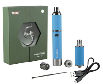 Yocan Evolve Plus 2in1 Blue