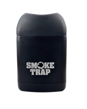 Smoke Trap Filter 2.0 Black