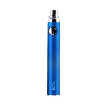 Sigma EVOD Wax Vaporizer Battery Replacement Blue