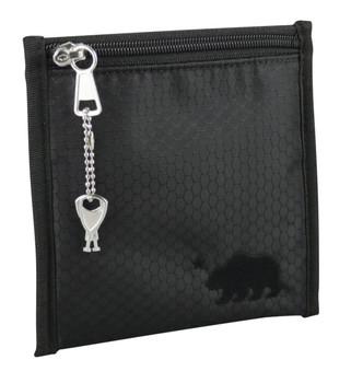 """Cali Pouch 100% Smell Proof W/Locking Key (6""""X6"""")"""