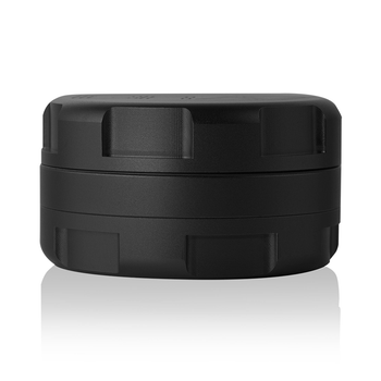 "GRAV® 1.75"" 3-Piece Grinder (44mm) Black"
