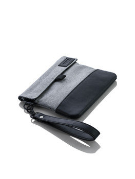 GRAV Smell-Proof Pouch Black and Grey