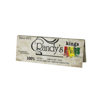Randy's Roots KING SIZE Papers 1 Pack