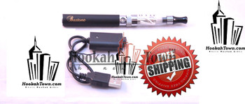 Refillable Hookah Pen: Bastone Mini CE5 650 MAH Battery