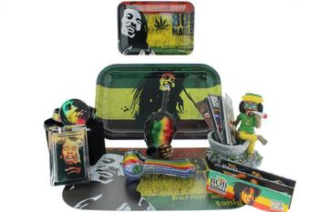 Bob Marley Seeing Double Gift Kit