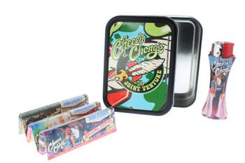Cheech & Chong Mini Tin Kit
