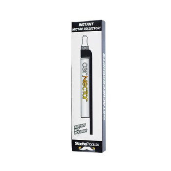 Stache CoNectar 510 Thread Battery Nectar Collector Attachment Black