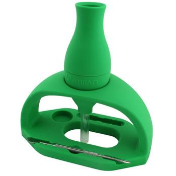 ATMAN WG22 Silicone Nectar Collector - Green