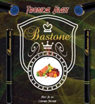 Hookah Stick Liquid Bastone: Tropical Blast Nicotine-Free