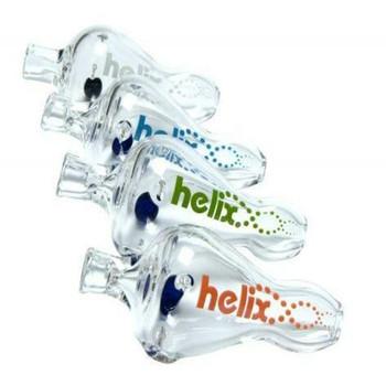 "Grav 3"" Helix Chillum"