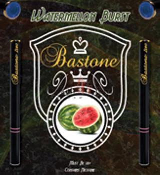 Bastone Hookah Vapor Liquid: Watermelon Burst Nicotine-Free