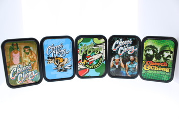 Cheech & Chong Stash Tin Tray