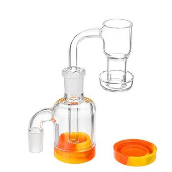 Reclaim Catcher Terp Slurper Banger Combo Kit 90 Degree 14mm Male