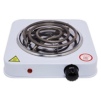 Topoo Electric Burner Hot Plate