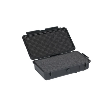 G9 GDIP Hard Case with a Lock and Removable Insert