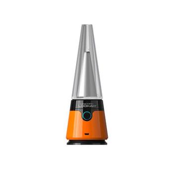 Lookah Unicorn Portable Electric Dab Rig - Orange