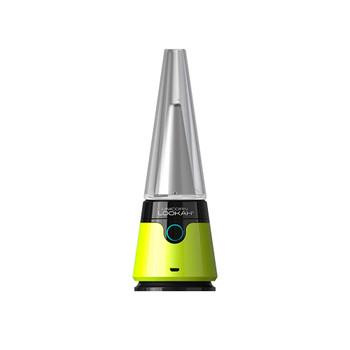 Lookah Unicorn Portable Electric Dab Rig - Yellow