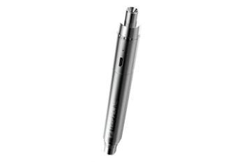 Boundless Terp Pen XL - Electric Concentrate Pen - Silver