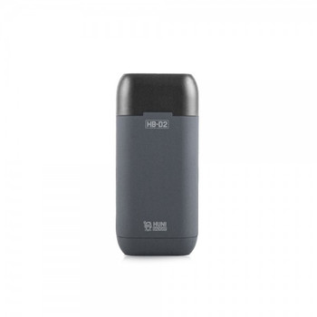 HB-D2 BATTERY CHARGER / POWERBANK by Huni Badger