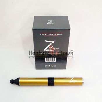 The Z Vape Pen Refillable Dry Herb Vaporizer
