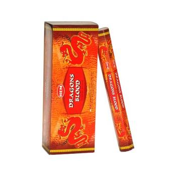 Hem Incense: Dragon's Blood: 20 Sticks
