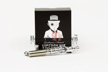 The Viceroy Kit: Glass Globe Vaporizer Starter Kit