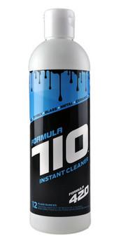 Formula 710 Advanced - Pyrex Glass Metal Ceramic Instant Cleaner - 12oz