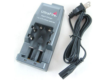 UltraFire Rapid Vape Battery Charger