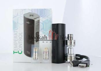 iStick 60 Watt Temperature Control Mod Start Kit + LG Battery